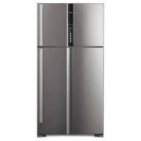 Hitachi R-V720PRU1X A++ 600 lt Inox Buzdolabı