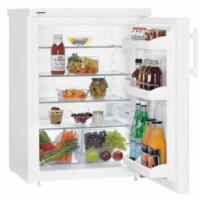 Liebherr TP 1720 Tezgah Altı Buzdolabı