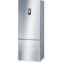 Bosch KGN57PI26N A+ Enerji Sınıfı 505 lt Nofrost Inox Kombi Buzdolabı
