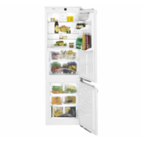 Liebherr Icbn 3356 Premium Ankastre No Frost Buzdolabı