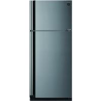 Sharp SJ-XE700M-SL Standart Plus Gri No-Frost Buzdolabı
