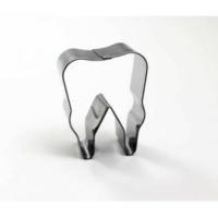 Nar Diş Şekli Kurabiye Kalıbı