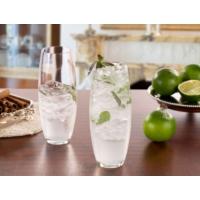 Madame Coco Viola 3Lü Su Bardağı Takımı 250Ml