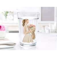 Madame Coco Coretta 3Lü Su Bardağı Takımı