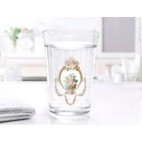 Madame Coco Rosa 3Ü Su Bardağı Takımı