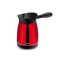 Raks Damla Plus Elektrikli Çelik Kahve Makinası