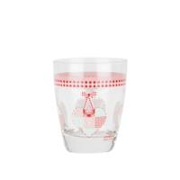 Biev 300 Cc Su Bardağı Patchwork