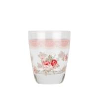 Biev 300Cc Su Bardağı Pretty Rose