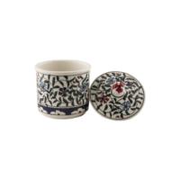 Quartz Ceramics El Yapımı Seramik Baharatlık