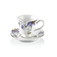 W.B.Schafer Kaffee Pause 12 Prç Kah.Fin ( 29663 )