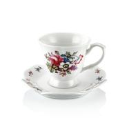 W.B.Schafer Kaffee Pause 12 Prç Kah.Fin ( 29670 )