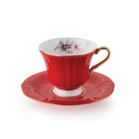 W.B.Schafer Tee Kopf 12 Parça Çay Fincan Takımı 67293