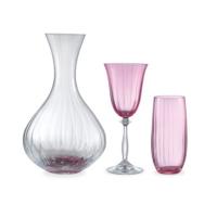 Schafer Barock Kristal 25 Prç.Bar.Seti(Amb03)