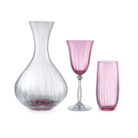 Schafer Barock Kristal 25 Prç.Bar.Seti(Pem02)