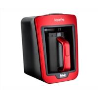 Fakir 41002901 Kaave Türk Kahvesi Makinası Rounge Kırmızı