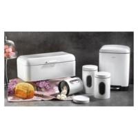 Aryıldız Mutfak Seti (30286-30296) Beyaz