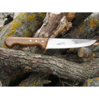 Sezgin Kasap-Kurban Bıçağı-Paslanmaz Çelik-25,5Cm-Ksp0
