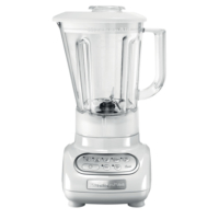 KitchenAid Bar Blender Classic Beyaz