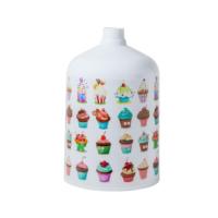 Karboy Damacana Kılıfı Cupcake ( Pompa Hediyeli )
