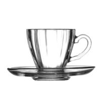 Paşabahçe Dıamond 6'lı Kahve Fincanı Takımı