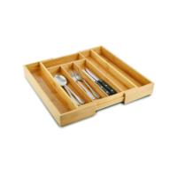 Kitchen Love Just Bamboo-Mien Bambu Açılır Kaşıklık(K-36X26) (A-36X40)-1450