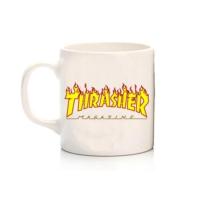 Köstebek Thrasher Kupa
