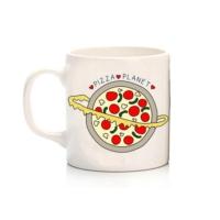 Köstebek Pizza Planet Kupa