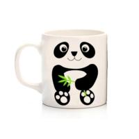Köstebek Panda & Bambu Kupa