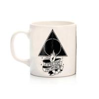 Köstebek Harry Potter - The Deathly Hallows Espresso Patronum Kupa