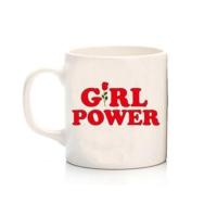 Köstebek Girl Power - Rose - Harajuku Kupa