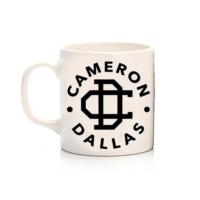 Köstebek Cameron Dallas Kupa