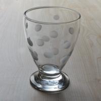 Başak 41011 Çın Çın 12 Adet Kartanesi Su Meşrubat Bardağı