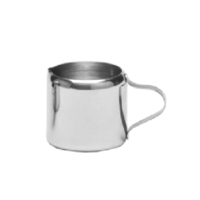 Narin Metal Sütlük - Küçük