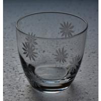 Başak 42030 Güneş 6 Adet Lyriç Viçki Bardağı