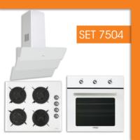 Mekappa Ankastre Set 7504