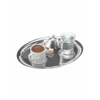 İkram Dünyası Narin Oval Türk Kahvesi Seti