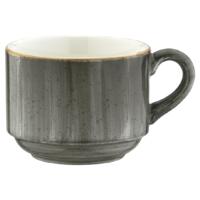 İkram Dünyası Bonna Space Kahve Fincanı 210Cc