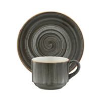 İkram Dünyası Bonna Space Kahve Fincanı