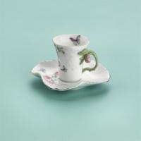 Schafer Rosa 6`lı Kahve Fincan Takımı XXX01