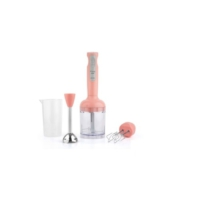 King P965 Stilo 1100W Blender Seti