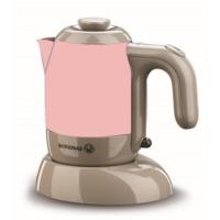 Korkmaz A475 Mia Elektrikli Cezve Kahve Makinesi Pembe