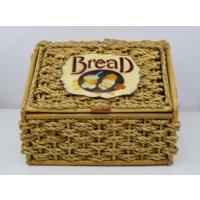 Cosiness Hasır Ekmeklik - Natural