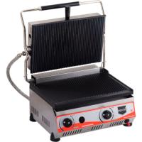Remta 16 Dilim Tost Makinası LPG&#39li