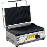 Remta 20 Dilim Tost Makinası LPG&#39li
