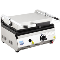 Remta 16 Dilim Tost Makinası Doğal Gazlı CE Belgeli
