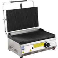 Remta 20 Dilim Tost Makinası Doğal Gazlı CE Belgeli
