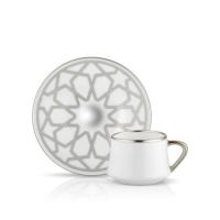 Koleksiyon Sufı Turk Kahvesı St 6Lı Yıldız Platın