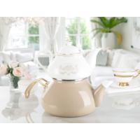 Madame Coco Royale Verte Çaydanlık