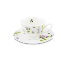 Pierre Cardin 6 lı Kahve Fincanı Seti Bloom Kahve Fincanı