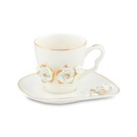 Pierre Cardin 6 ı Kahve Fincanı Florence Kahve Fincanı
